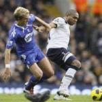 Tottenham no pierde de vista los primeros lugares
