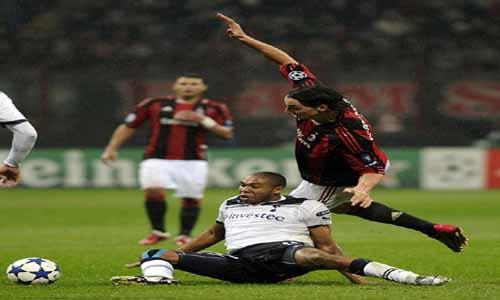 Wilson Palacios Zlatan Ibrahimovic
