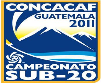 Pre Mundial Concacaf U-20