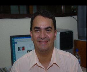 Oscar Bebeto Flores