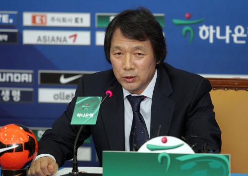 Cho Kwang-rae  DT Corea