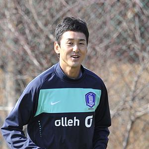 DT Korea Cho Kwang-Rae