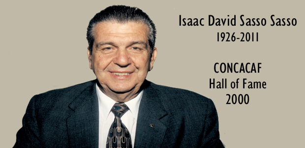 David Sasso Sasso
