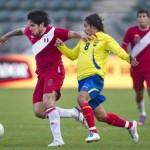 Ecuador no mejora y empata contra Perú