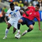 Edgar Alvarez, no estará contra Corea y China