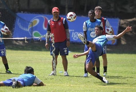 Gerson Lima Guatemala