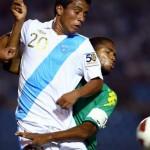 Guatemala derrotó a Jamaica y sueña con su primer mundial
