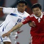 Otra decepción, Con la banca China ganó a Honduras