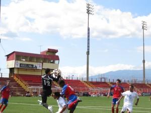 Honduras Costa Rica U20