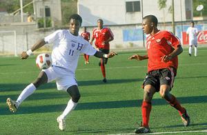Honduras Trinidad Tobago U20