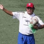 A J.C. Espinoza siempre le va bien contra Motagua