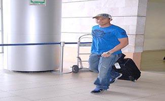 Noel Valladares regreso Asia
