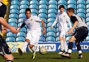 Ramon Nunez Leeds United