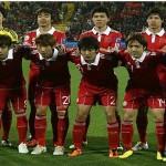 """China enfrentará a Honduras con una selección """"B"""""""