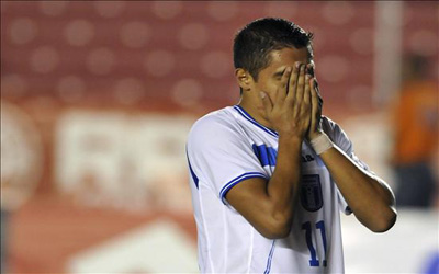 Roger Rojas contra Panama