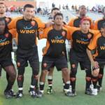 Roma Honduras avanzó a las semi finales