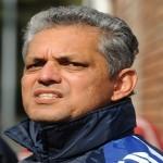"""Clasificar a Honduras me elevó el estatus"" Reinaldo Rueda"