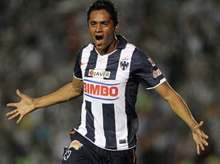Sergio Santana Monterrey
