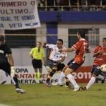 Jaguares de Chiapas avanza en la Libertadores