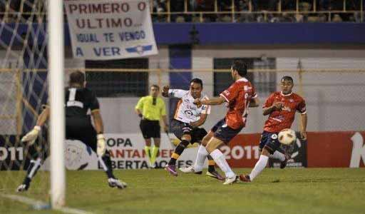 Accion Jaguares Chiapas Libertadores