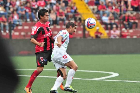 Alajuela UDCR