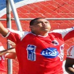 Alberto Ney Costa podrìa reforzar al Vida
