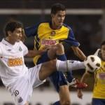 América y Jaguares no tuvieron fortuna en la Copa Libertadores