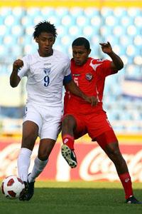 Anthony Lozano contra Panama