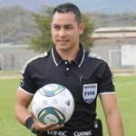 Héctor Rodríguez, dirigirá por sexta vez un partido del Olimpia