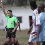 CNA apelará suspensión a los cuatro árbitros