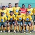 Atlético Esperanzano asume mando del Grupo A