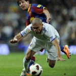El Barça sentencia la Liga en casa del Real Madrid