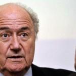Blatter busca voto en Honduras para re elección