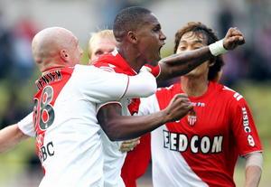 Georgie Welcome anotó su primer gol y podría ser la salvación del Mónaco