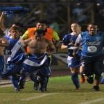 Guatemala es Mundialista por primera vez