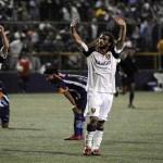 Real Salt Lake en la final de la Liga de Campeones