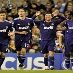 No hubo milagro para Tottenham ante Real Madrid