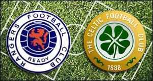 Clasico Rangers Celtic
