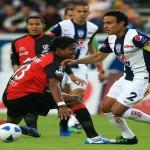 """""""Chango"""" Moreno mete en la pelea al Atlas"""