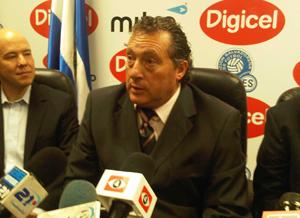 DT Ruben Israel El Salvador