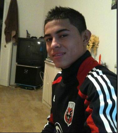 Dennis Moises Najar Rodriguez
