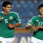 México regresa a los Mundiales U-20