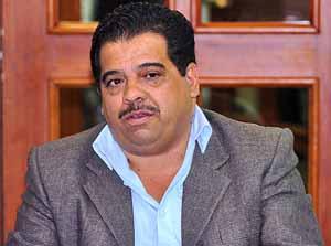 Diputado Andres Salinas