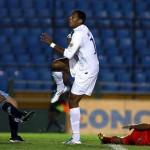 Panamá eliminó a Honduras del Mundial de Colombia
