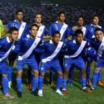 Guatemaltecos siguen celebrando clasificación a Octavos de final