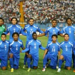 Honduras, a un triunfo del Mundial U-20 de Colombia