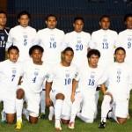 """Callejas """"No fue un fracaso la eliminación de la U-20"""