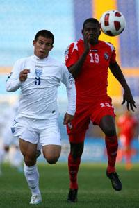Jorge Cardona contra Panama
