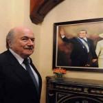 Joseph Blatter no tiene segura la re elección