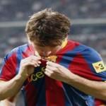 Messi, primero en anotar 50 goles en España